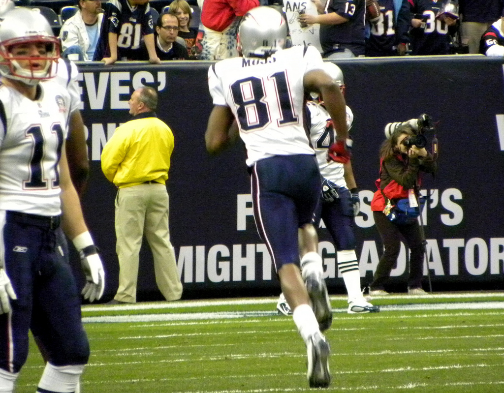 Randy Moss and Exceptions to the Rule