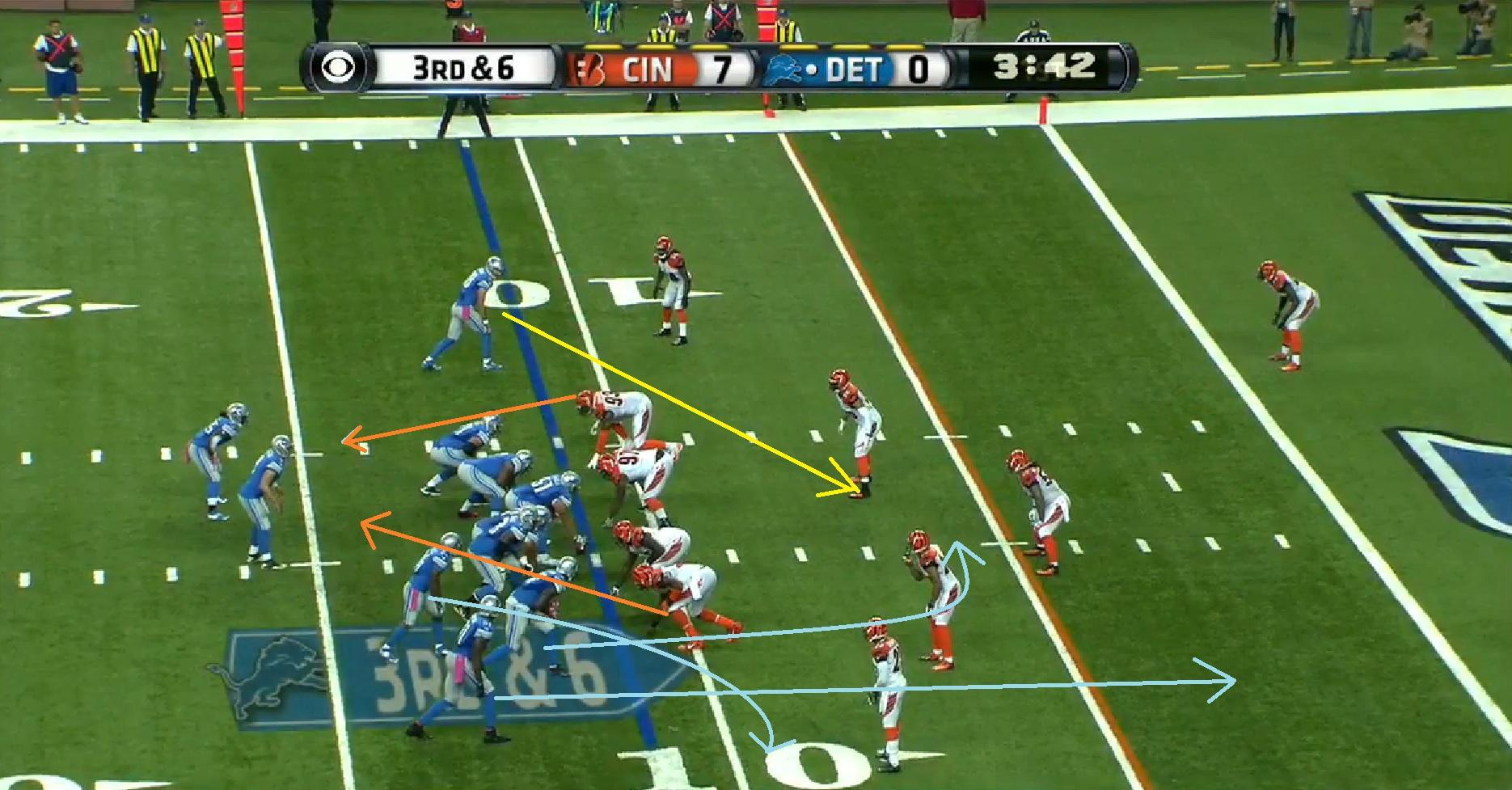 Why Matt Stafford is a Polarizing Quarterback