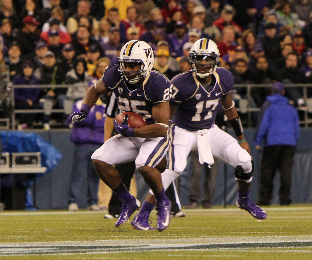 Futures: RB Bishop Sankey