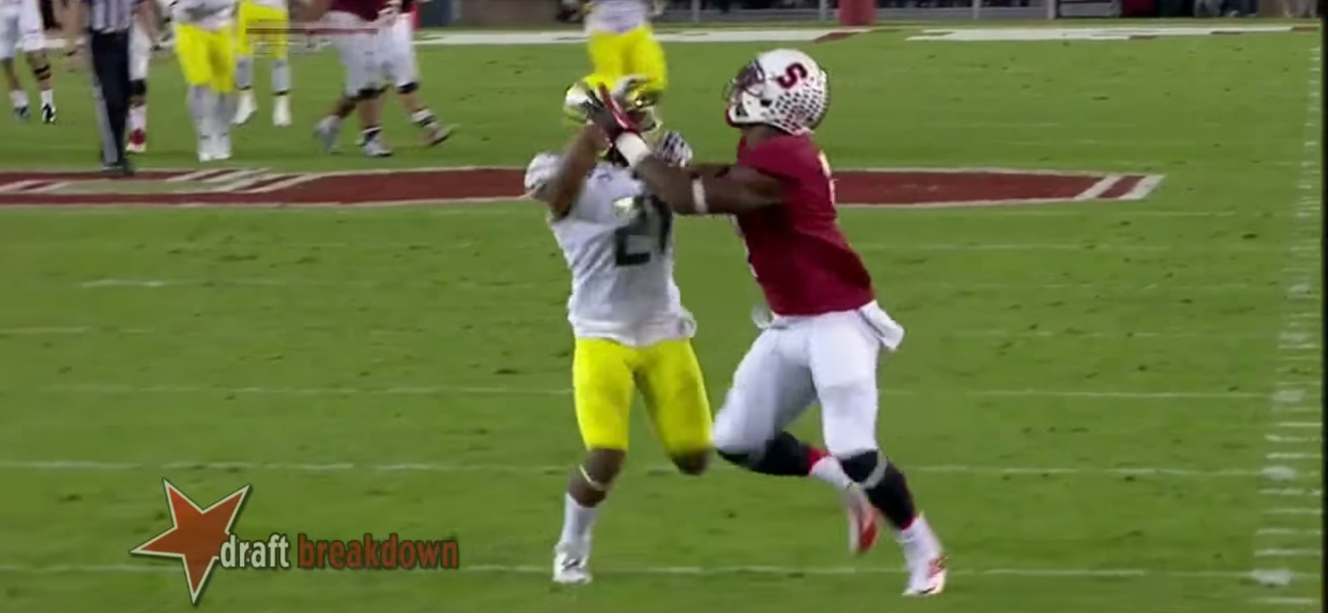 RSP Film Room No.36: WR-Return Specialist Ty Montgomery
