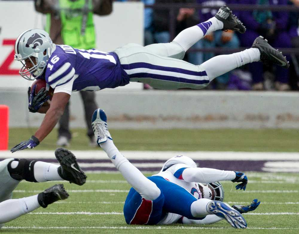 Futures: K-State WR Tyler Lockett
