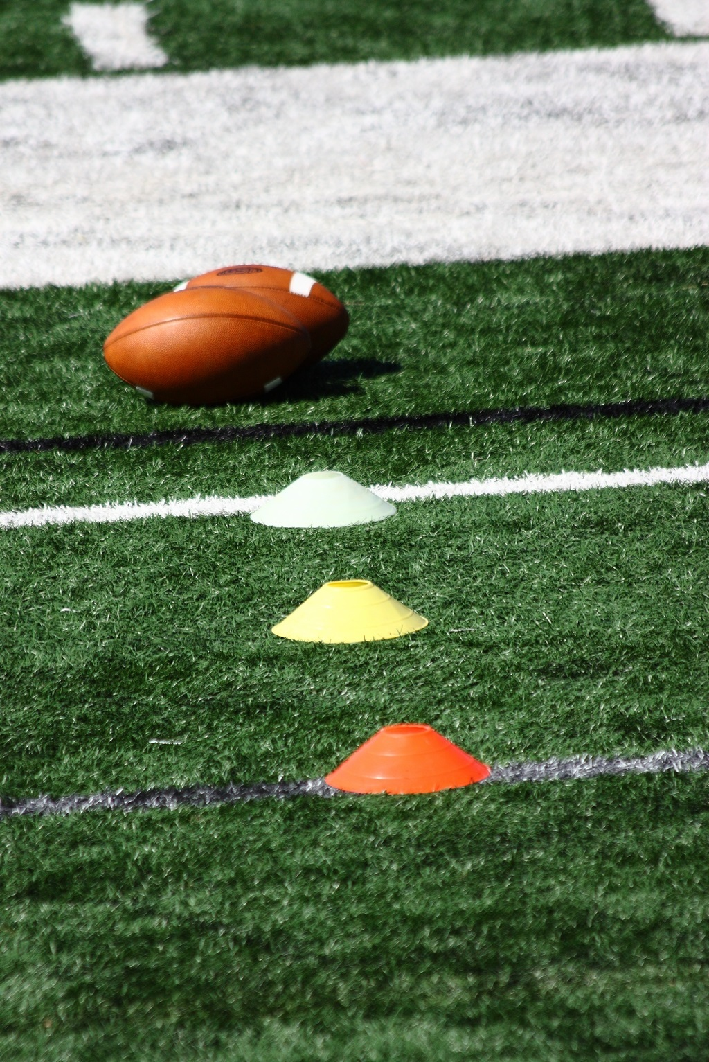Three-Cone Drill Podcast