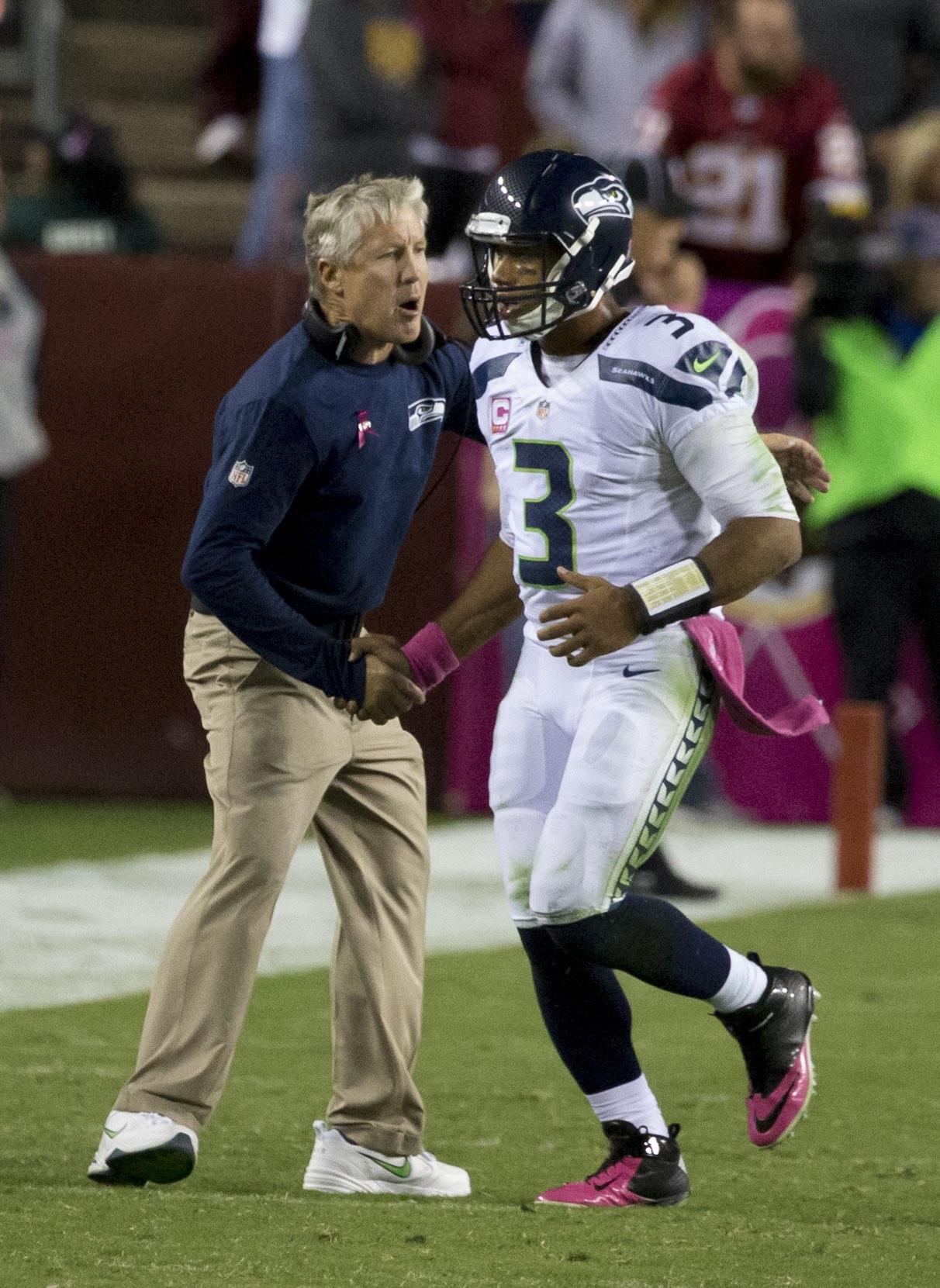 Super Bowl XLIX: Making Sense of One Yard
