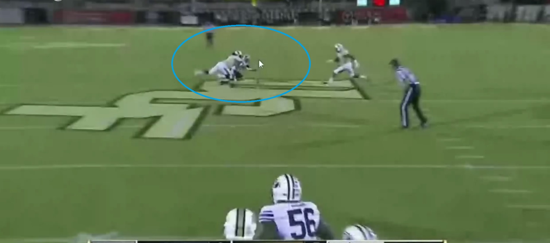 RSP Film Room No.44: Safeties Damarious Randall and Clayton Geathers