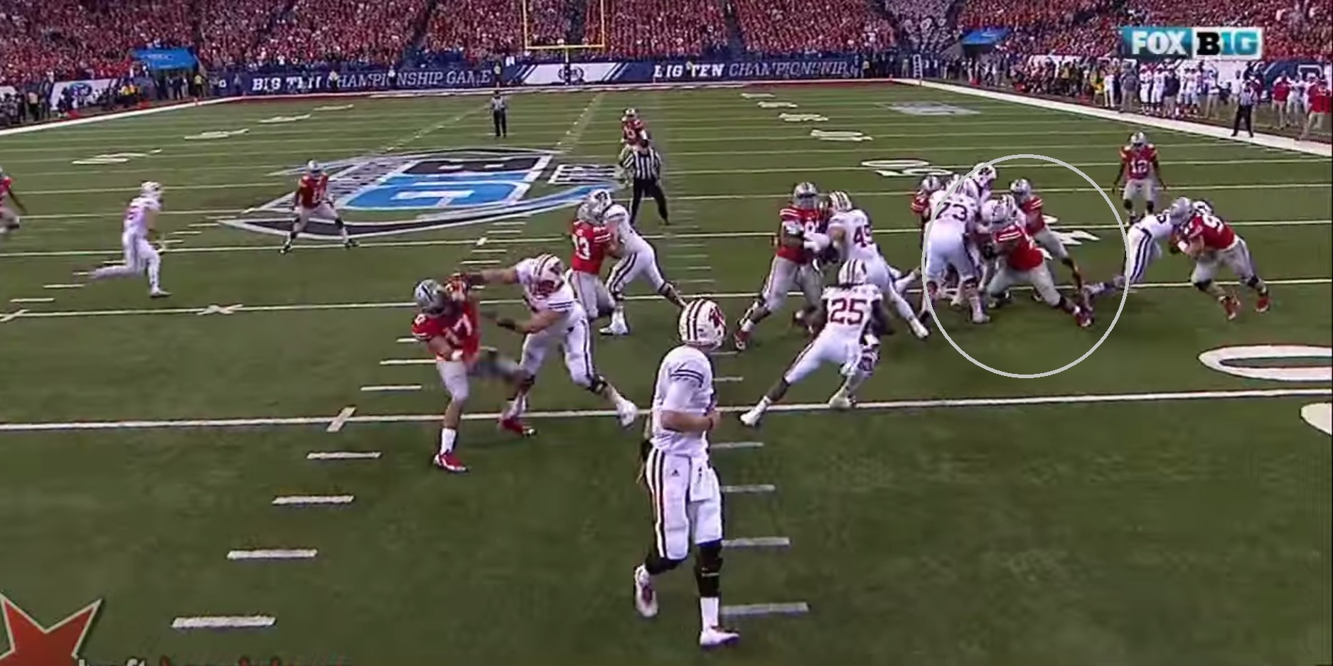 RSP Film Room No.43: Ohio State DT Michael Bennett