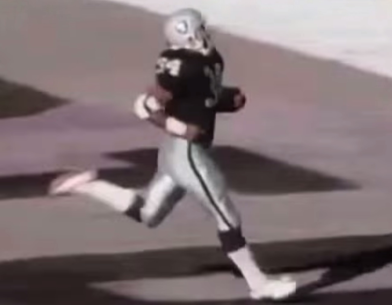 Matt Waldman's RB Cut-Down No.8: Bo Jackson