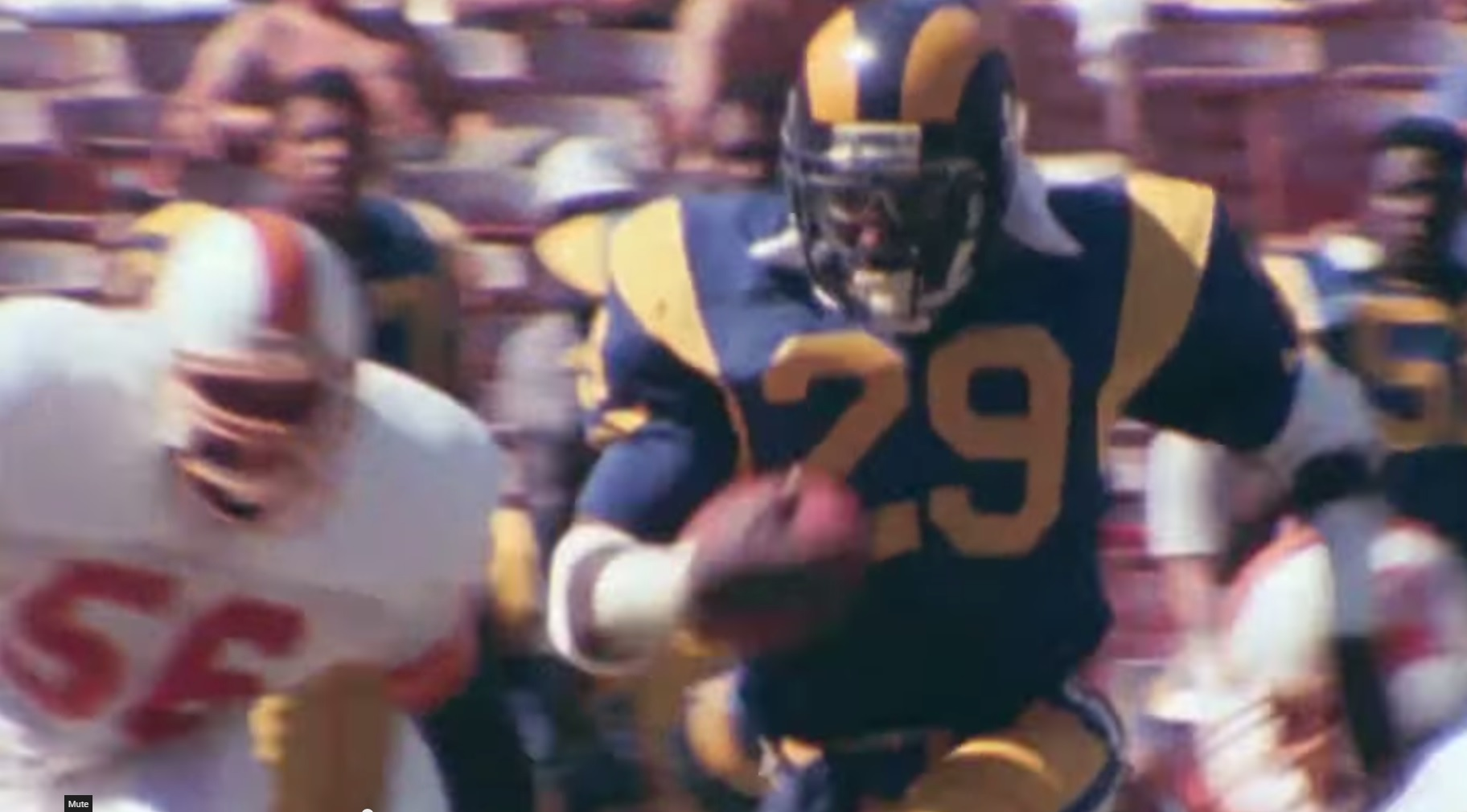Matt Waldman's RB Cut-Down No.10: RB Eric Dickerson