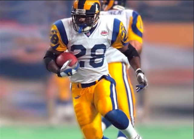 Matt Waldman's RB Cut-Down No.7: Marshall Faulk