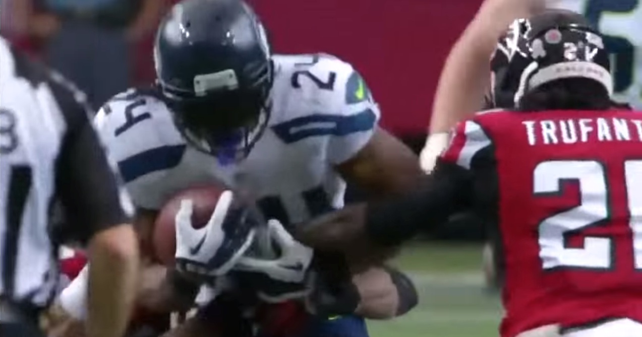 Matt Waldman's RB Cut-Down No.9: Marshawn Lynch