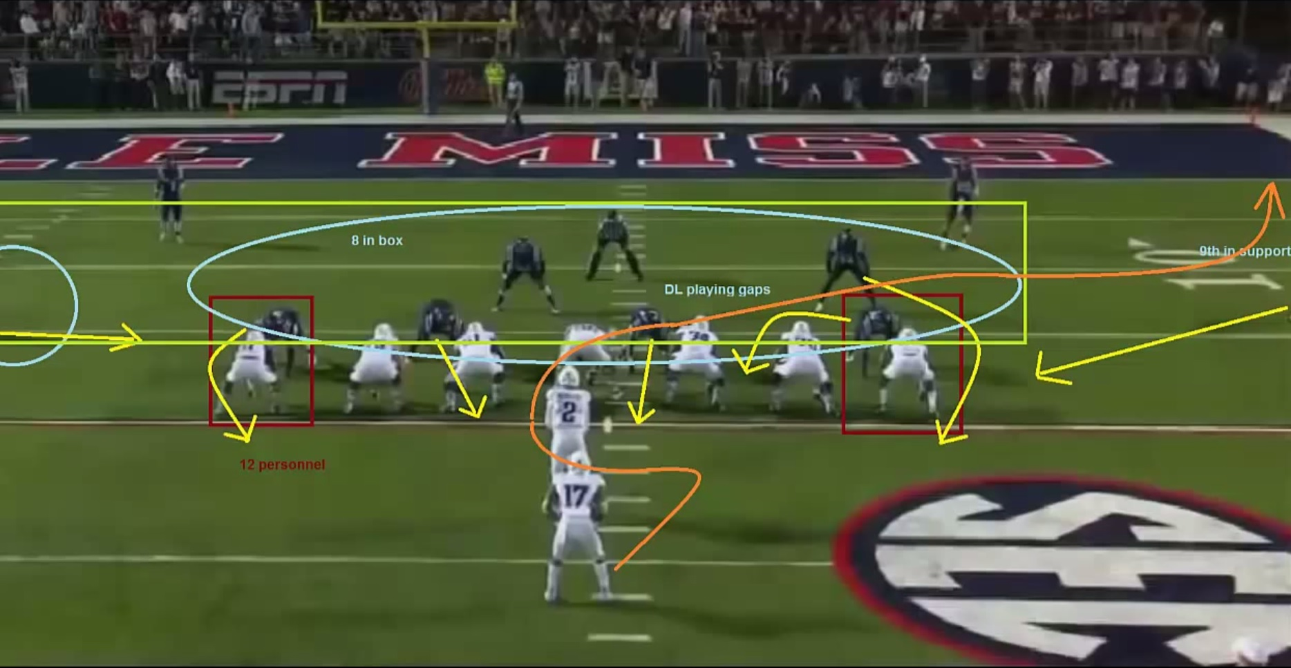 RSP (Film Room Shorts) Boiler Room No.1: Washington RB Trey Williams
