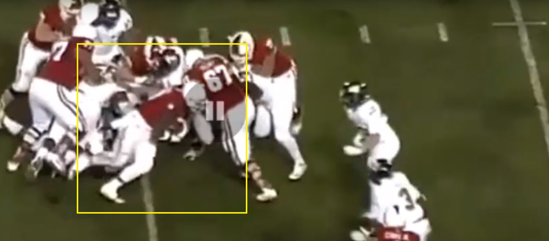 RSP Boiler Room No.22: RB Jordan Howard, Indiana