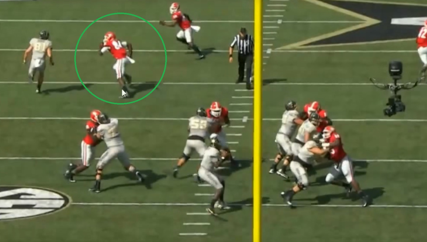 RSP Film Room No.83: LB Leonard Floyd