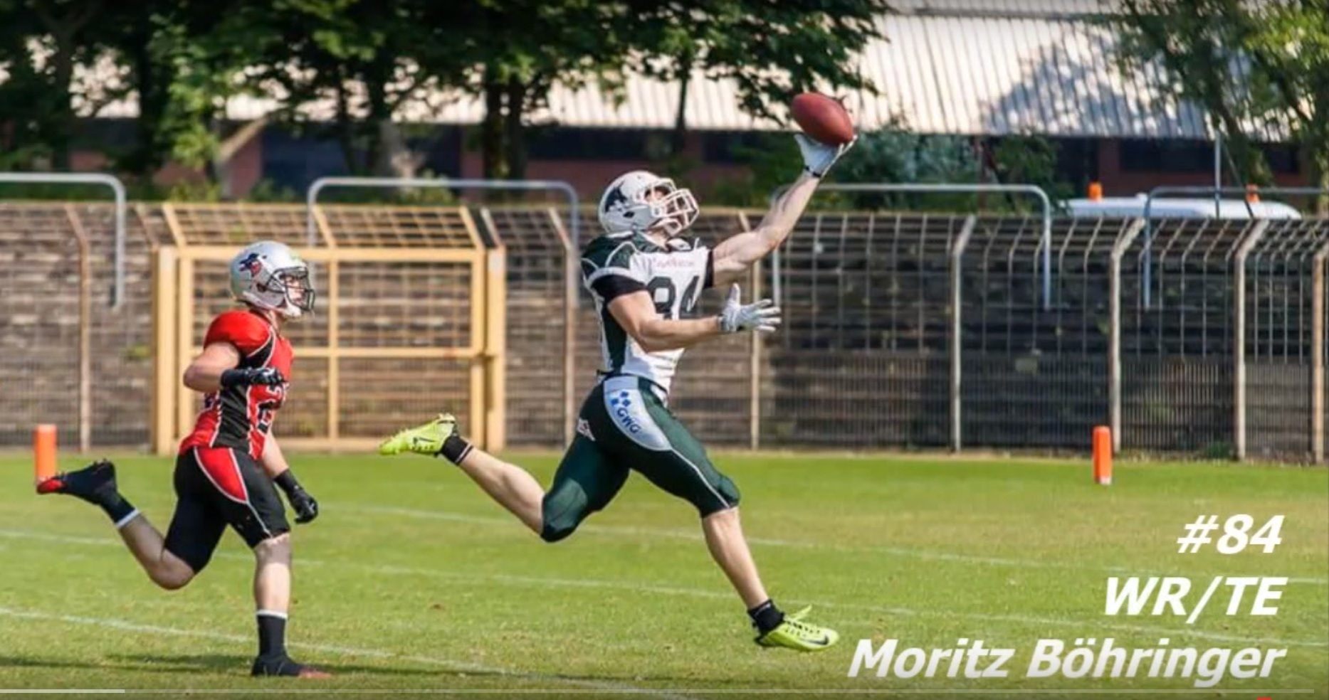 12 Things Worth Learning From WR Moritz Boehringer's Tape