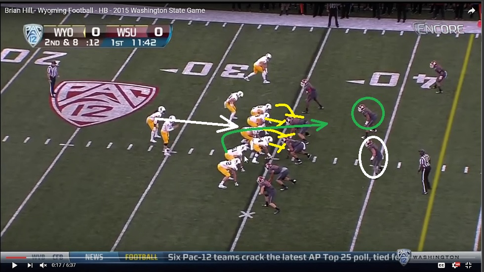 RSP Boiler Room No.38: RB Brian Hill And Gap Aggression