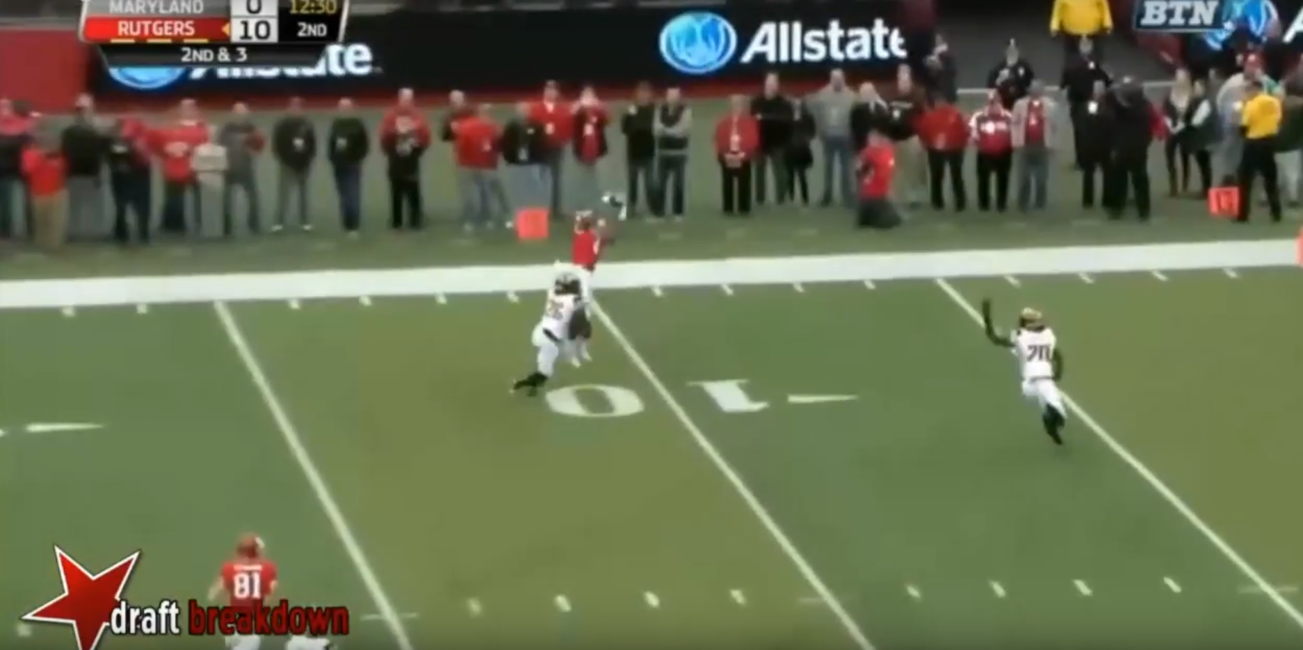RSP Film Room No.84: WR Leonte Carroo