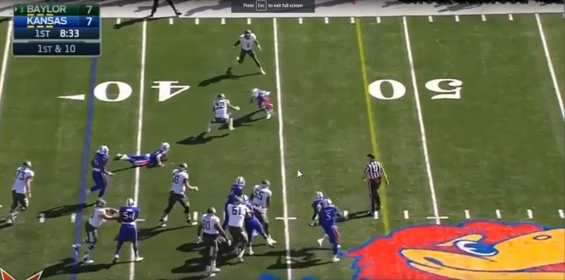 RSP Boiler Room No.36: RB Shock Linwood's Skill to String Moves