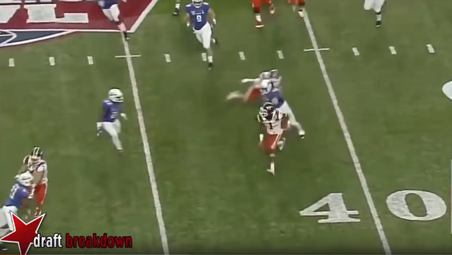 RSP Boiler Room No.43: Attacking the Target w/Isaiah Ford, Zay Jones, and Josh Reynolds