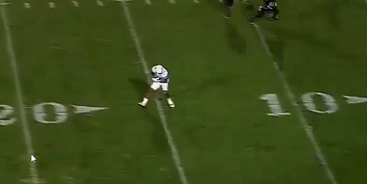 RSP Boiler Room No.52: TE Cethan Carter