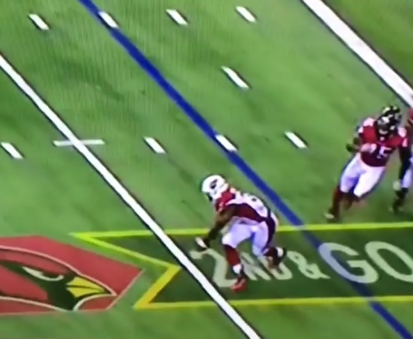 NFL Lens: Quiet Plays With David Johnson
