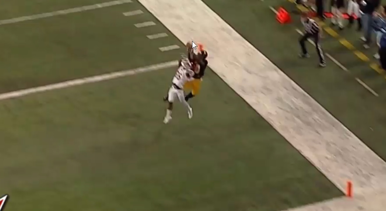 RSP Boiler Room No.64: WR Chad Williams, Grambling