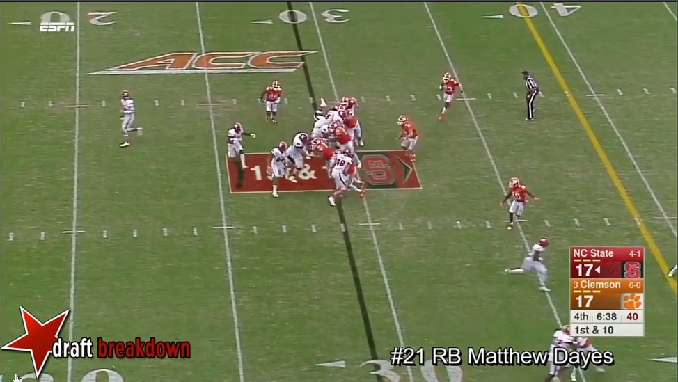 RSP Boiler Room No.55 RB Matthew Dayes & The Context of Decision-Making