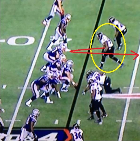 NFL Lens: Pass Drops with LB Albert McClellan