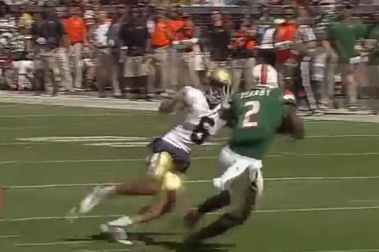 RSP Boiler Room No.58: RB Joseph Yearby, Miami