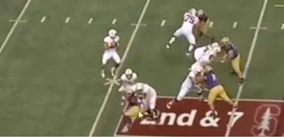 RSP Boiler Room No.73: OLB/DE Joe Mathis (Washington)