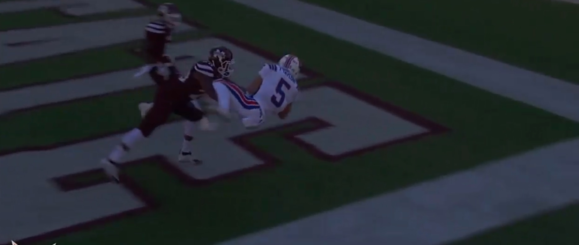 RSP Boiler Room No. 69: WR Trent Taylor (Louisiana Tech)