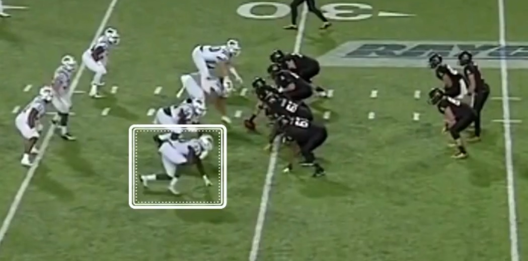 RSP Film Room No.103: DE Tarell Basham (Ohio)