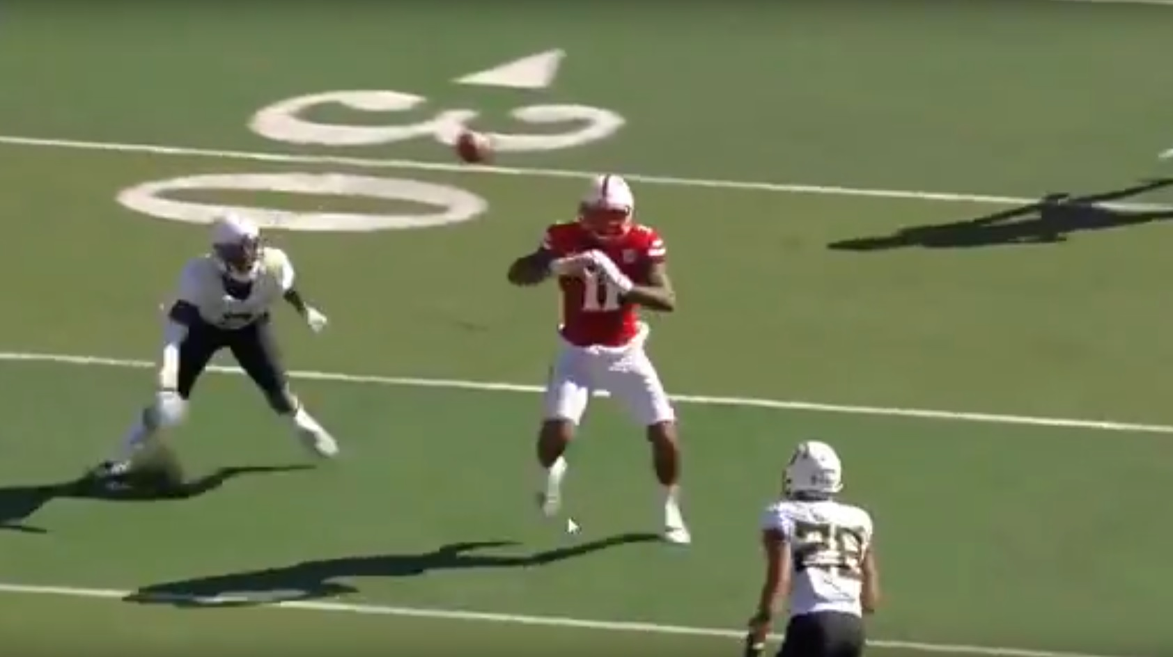 RSP Boiler Room No.85: TE Cethan Carter (Nebraska) Suddenness & Bend