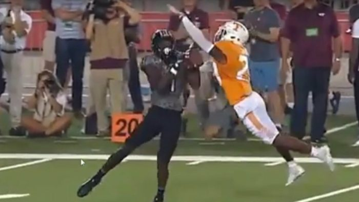 RSP Boiler Room No.80: WR Isaiah Ford (Virginia Tech)