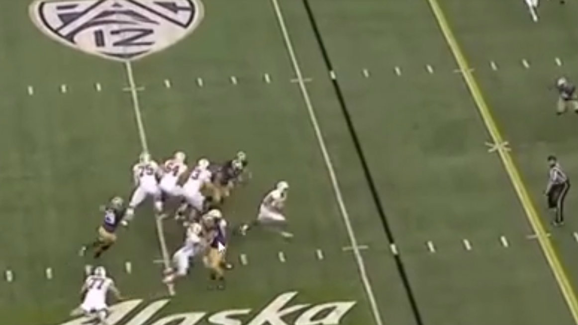 RSP Boiler Room No.74: Christian McCaffery (Stanford) – Blocker
