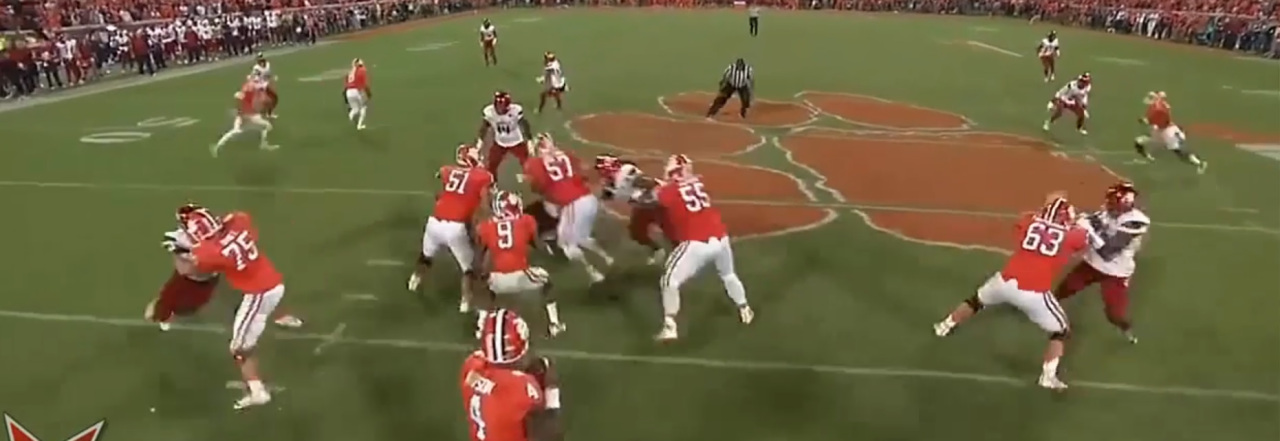 RSP Boiler Room No.68: QB Deshaun Watson (Clemson), General vs. Pinpoint Accuracy