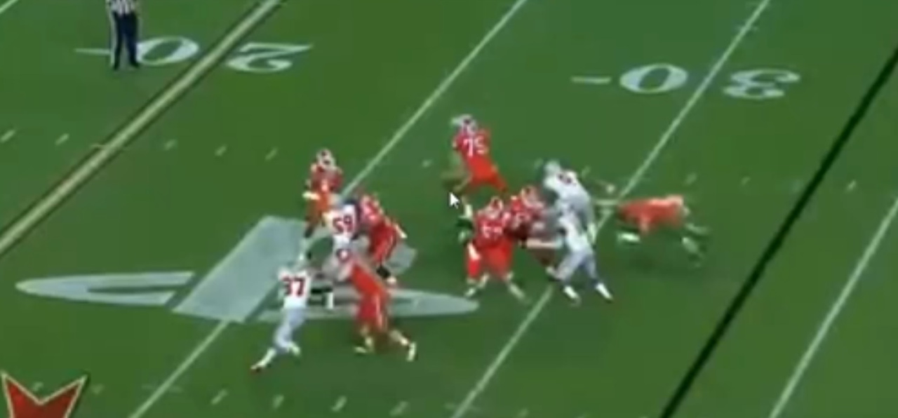 RSP Film Room No.95: QB Deshaun Watson (Clemson) – Reading the Field