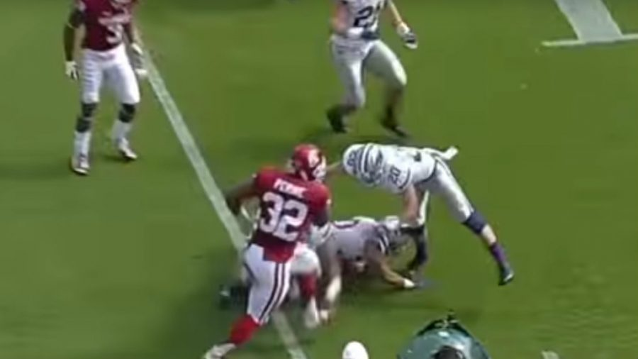 RSP Film Room No.97: RB Samaje Perine (Oklahoma) w/Guest, Ryan Riddle