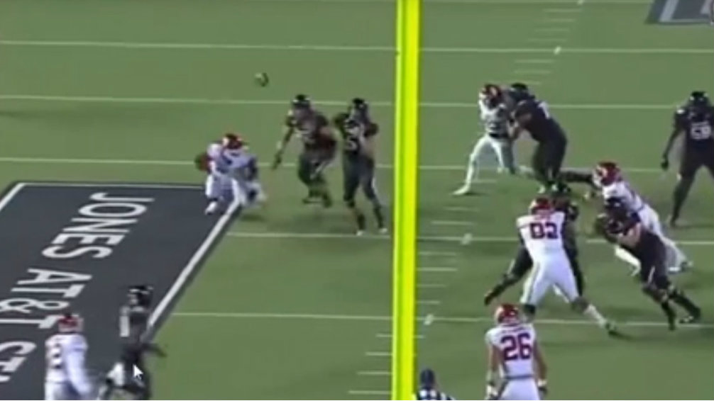 RSP Boiler Room No.79: QB Patrick Mahomes (Texas Tech) – Off-Script Pass Placement