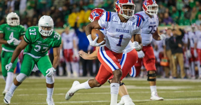 RSP Film Room No. 109: WR Carlos Henderson (LaTech)