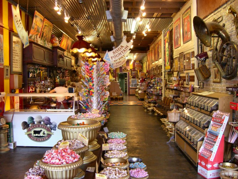 Ruminations In The Candy Shop: Thoughts On Sports Writing In The Digital World