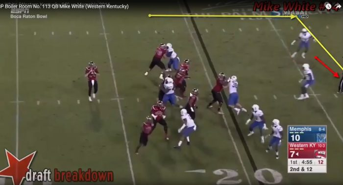 RSP Boiler Room No. 113: QB Mike White (Western Kentucky)