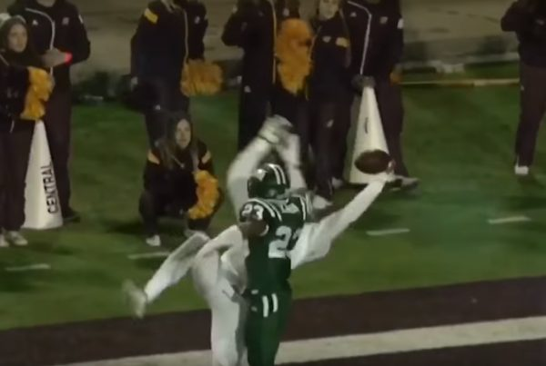 RSP Film Room No. 111: TE Tyler Conklin (Central Michigan)