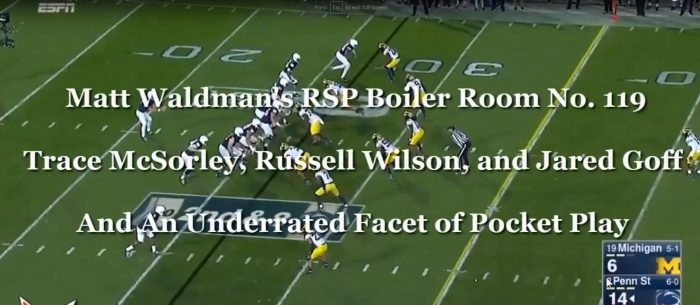 RSP Boiler Room No. 119: An Underrated Facet Of Pocket Presence