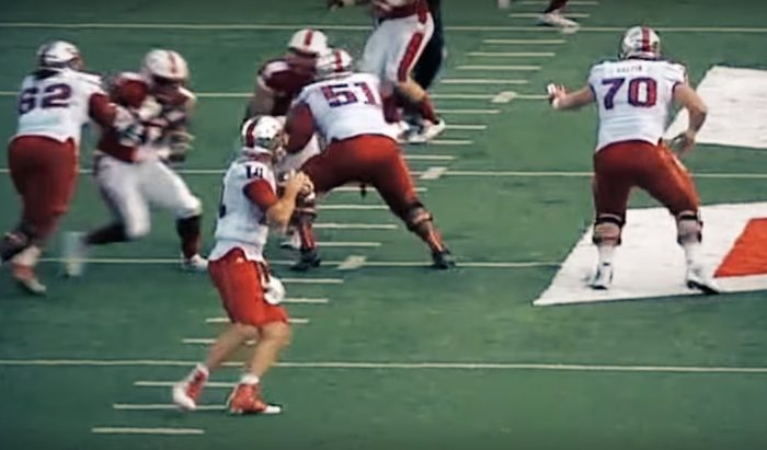 Matt Waldman's RSP 2018 Senior Bowl Coverage: South Offensive Skill Players (Day 2)