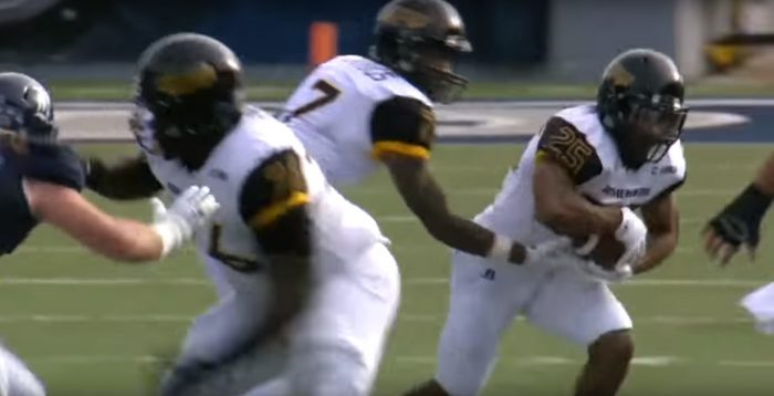 Matt Waldman's RSP Preview Of The 2018 Senior Bowl (South Squad)