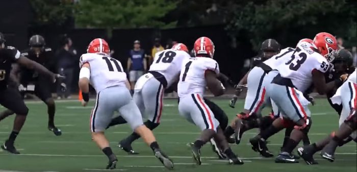 Matt Waldman's RSP Cast Ep.1: Day 1 Analyis of The 2018 NFL Draft