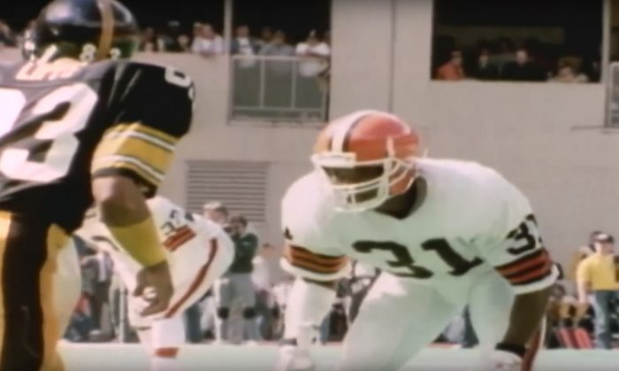 Matt Waldman's RSP Appearance On Locked On Browns Podcast With Jeff Lloyd