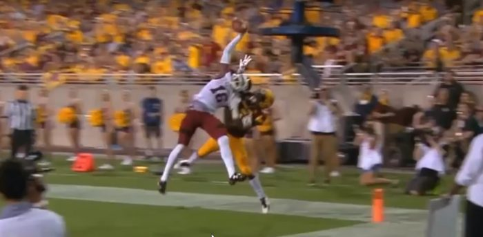 Matt Waldman's RSP Boiler Room No. 131: WR Jaleel Scott (New Mexico State)