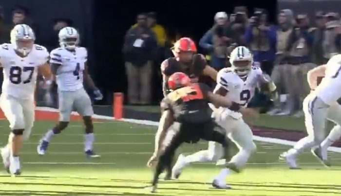 Matt Waldman's RSP Twitter Moments: WR Byron Pringle (Kansas State)
