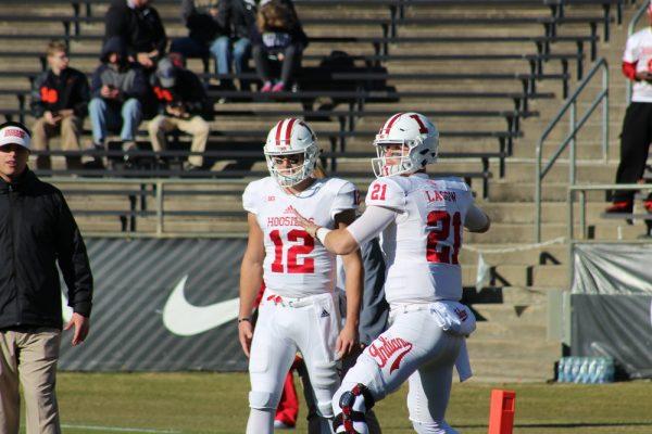 David Igono's RSP Quarterback Analysis of Richard Lagow: Skill Stacking
