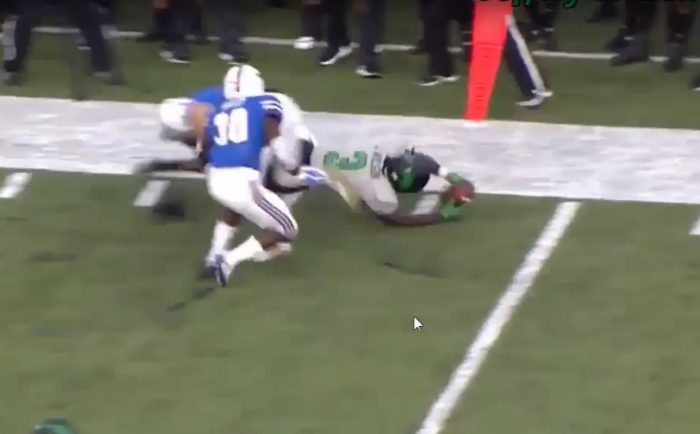 RSP Boiler Room No. 133: RB Jeffery Wilson (UNT) And Play IQ